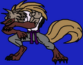Territorial Talbain Coyote