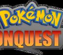 Pokemon Conquest 2