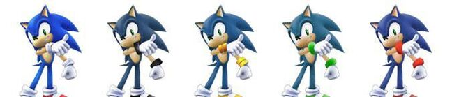 Sonic Palette
