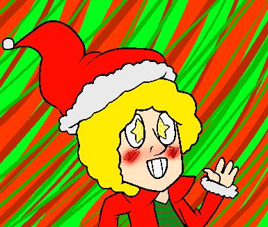 Tuckerchristmas