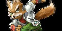 Fox McCloud (Super Smash Bros. Golden Eclipse)
