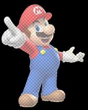 Vanish Mario 2