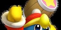 Kirby Air Ride 3D