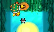 Bowser and Ninjii screenshot