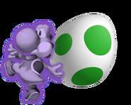 Collosal Egg Throw