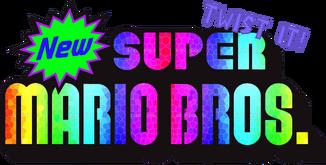 New super mario bros twist it!