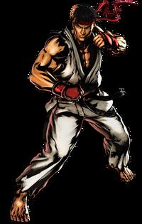 Ryu UMVC3