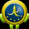 BananaCup Emblem MKDB
