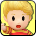 Lucas CSS Icon