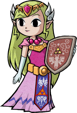 File:Princess Zelda The Minish Cap.png