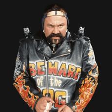Rick Steiner pro
