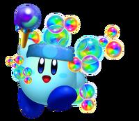 BubbleKirby