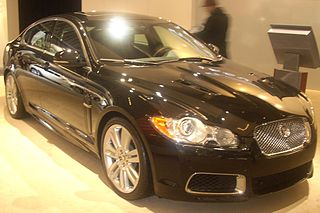 File:Jaguar XFR.jpg