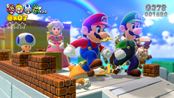 250px-Mega Mario and Co. Screenshot - Super Mario 3D World