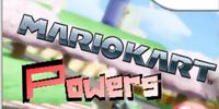 Mario Kart Powers