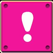 Pink! Block