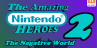 The Amazing Nintendo Heroes 2: The Negative World