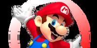 Mario Shrooms