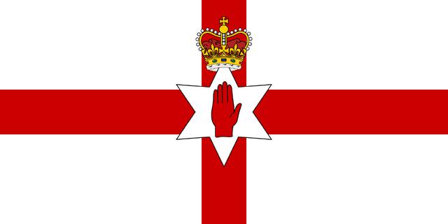 File:Northern Irish Flag.png