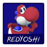 ACL Fantendo Smash Bros X character box - RedYoshi