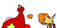 Cherry Bomb (Super Ability)