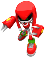 Metal Knuckles 3D