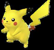 Pikachu (WGC)