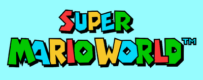 GameStyle SuperMarioWorld