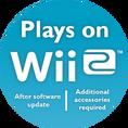 Wii 2 sticker 3