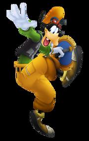 Goofy(Kingdom Hearts)