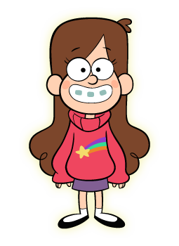 Mabel-pines