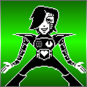 SanguineBloodShed Assist Mettaton