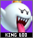 IconKing Boo