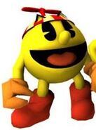 Pac-Man Junior