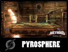 PyrosphereStage