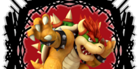 Super Smash Bros. Ragnarok/Bowser