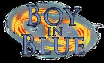 Boy in Blue Logo