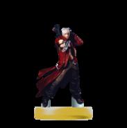 Dante Amiibo