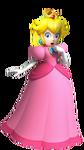 Princess Peach (SMBSS)