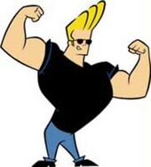 Johnny bravo super 354823