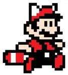 Mario 3 sprite