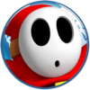 Shy Guy Icon MKWC