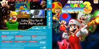 Super Mario Galaxy 3 (SuperMarioMaker's Version)