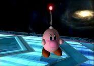 Olimar Kirby
