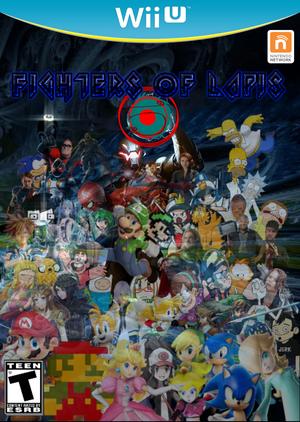 FightersOfLapis5Box