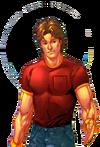 Rick Jones Marvel
