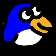 Blue Pyoro