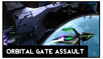 Orbital Gate Assault