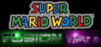 Super Mario World Fusion Part 2- Logo