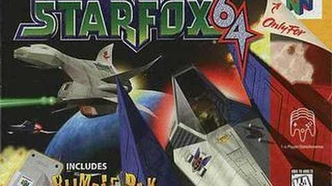 Versus (Star Fox 64)